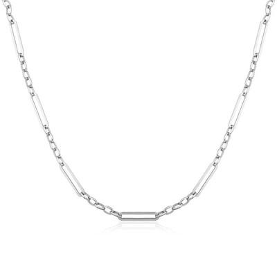 Gumush - Gümüş 5+1 Halka Zincir