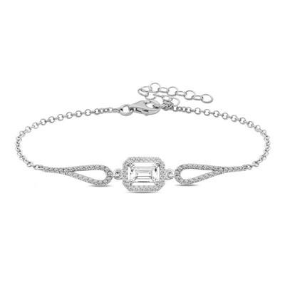 Gumush - Gümüş Baget Bileklik