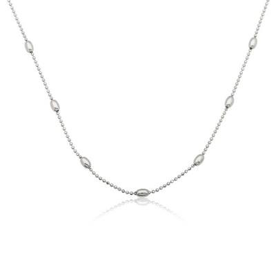Gumush - Gümüş Küçük Top ve Arpa Zincir