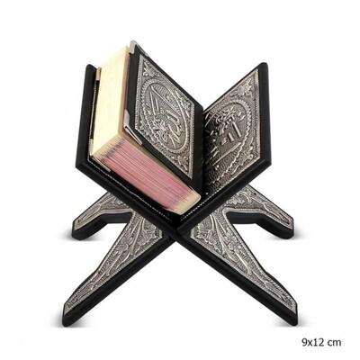 Tekbir Silver - Gümüş Kuran-ı Kerim Rahle
