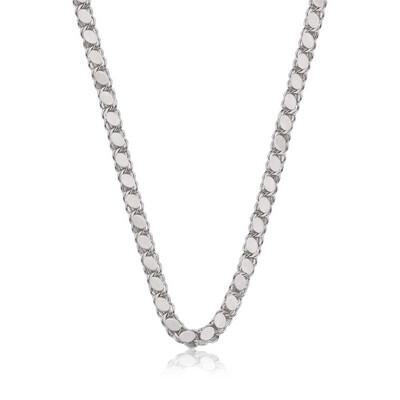 Gumush - Gümüş Pullu Arpa Zincir
