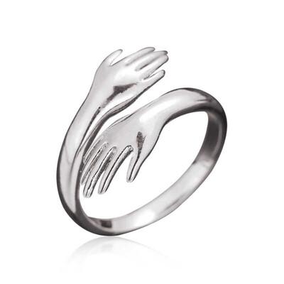 Gumush - Gümüş Sarılan Eller Yüzük